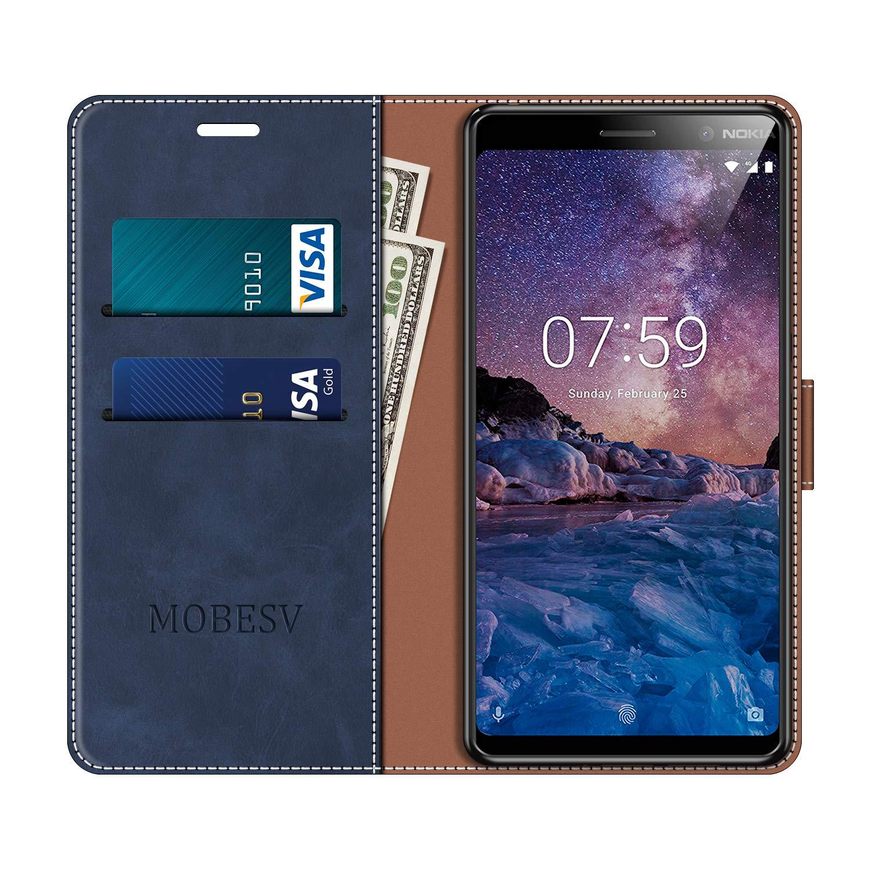 Mejores Fundas Licencia Nokia 7 Plus