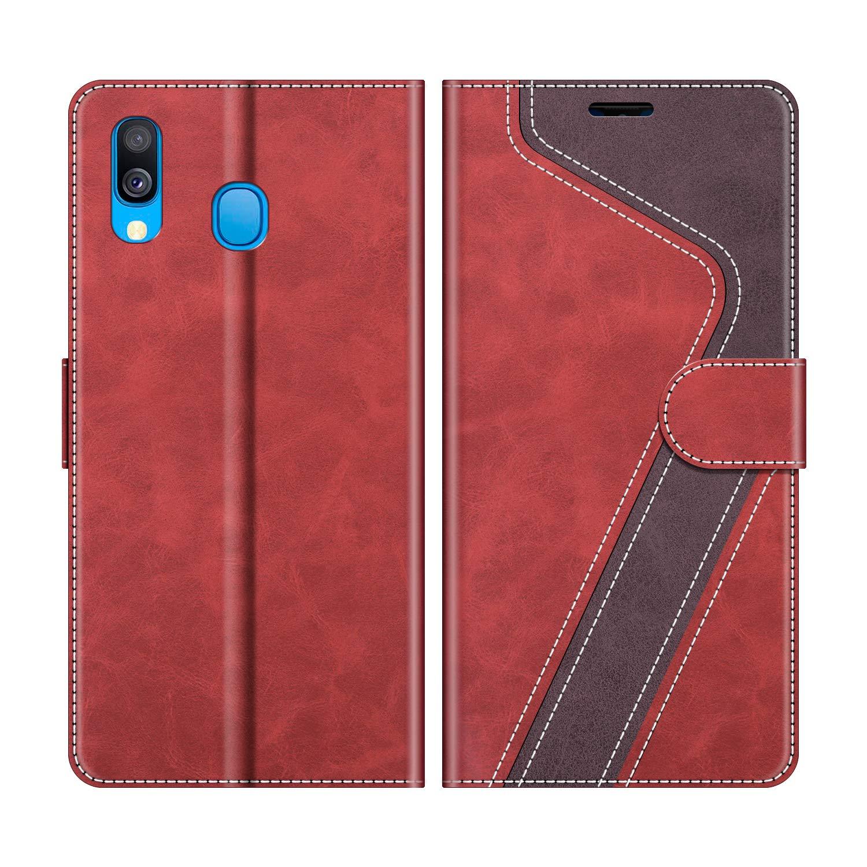 Mejores Fundas Licencia Samsung Galaxy A40 SM-A405F