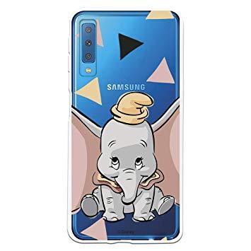 Mejores Fundas Licencia Samsung Galaxy A7 2018