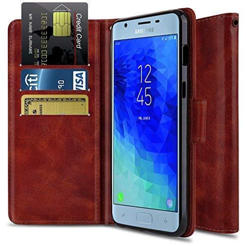 Mejores Fundas Licencia Samsung J3 2018