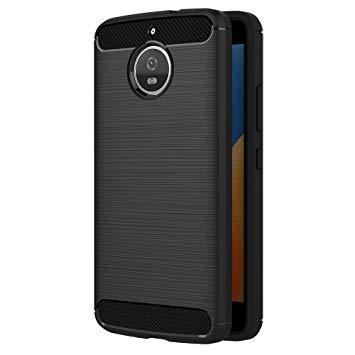 Mejores Fundas Motorola E4