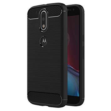 Mejores Fundas Motorola Moto G4 Plus