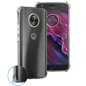Mejores Fundas Motorola Moto X4