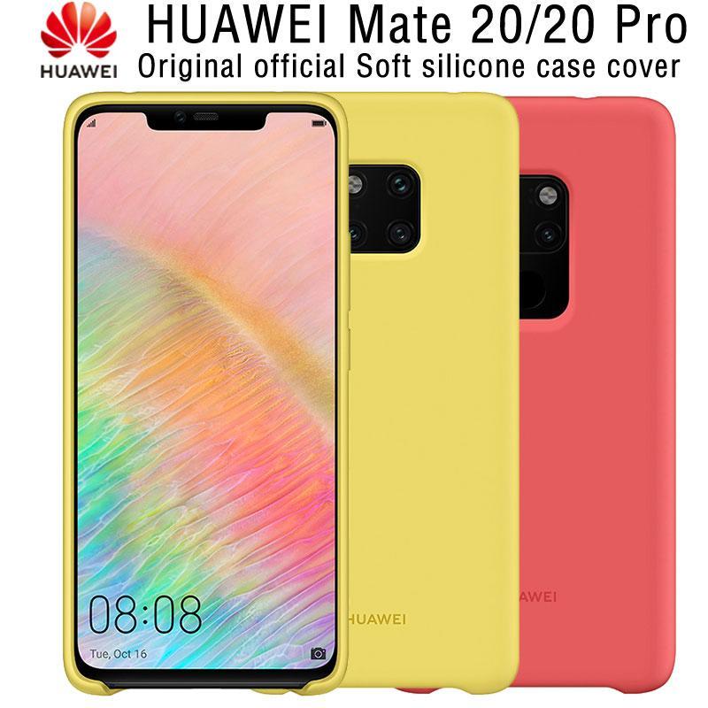 Mejores Fundas Originales Huawei Mate 20 Lite