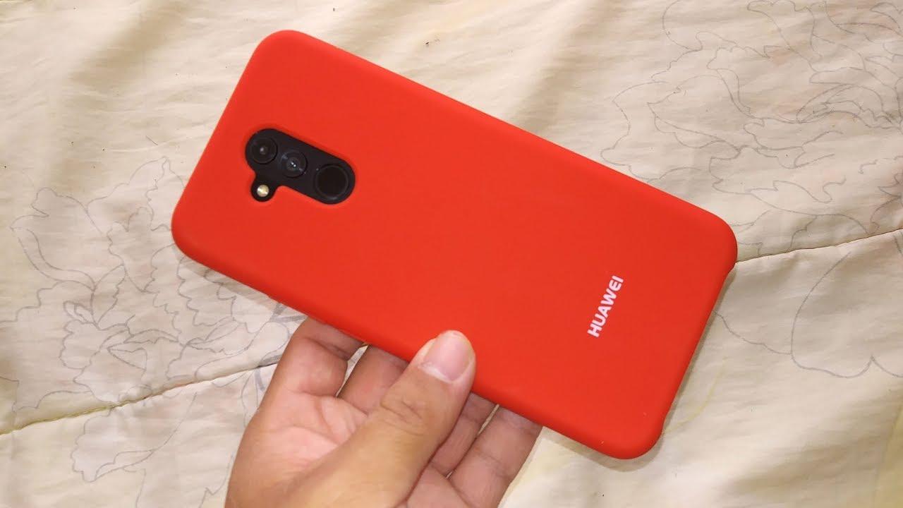 Mejores Fundas Originales Huawei Mate 10 Pro