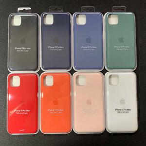 Mejores Fundas Originales iPhone 11