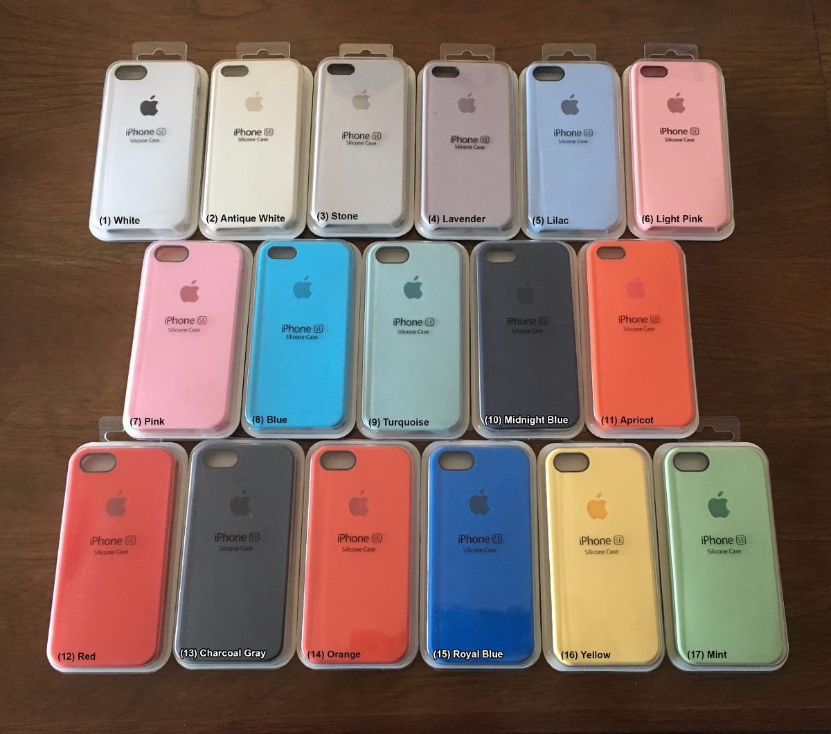 Mejores Fundas Originales iPhone 5