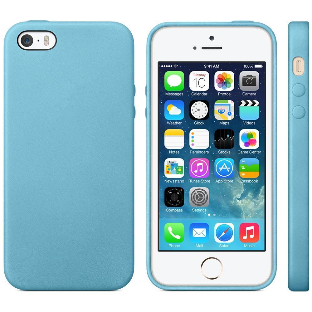 Mejores Fundas Originales iPhone 5C