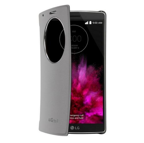 Mejores Fundas Originales LG G FLEX