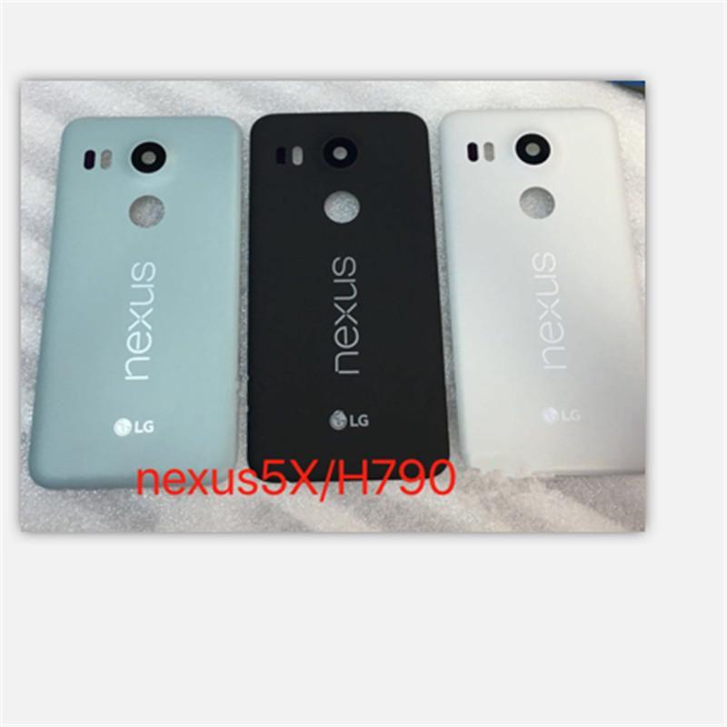 Mejores Fundas Originales LG Nexus 5