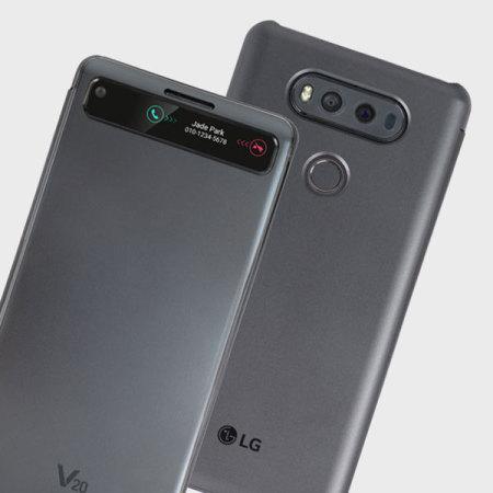 Mejores Fundas Originales LG V10