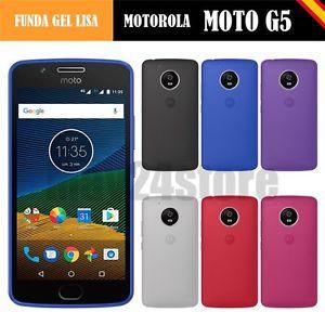 Mejores Fundas Originales Motorola Moto G4 Plus