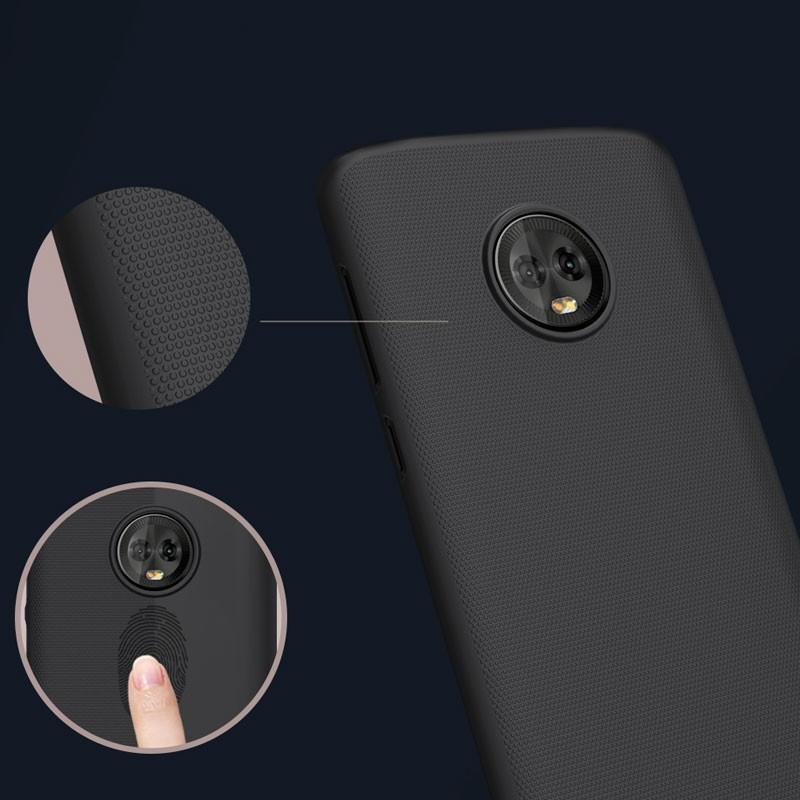 Mejores Fundas Originales Motorola Moto G5s Plus