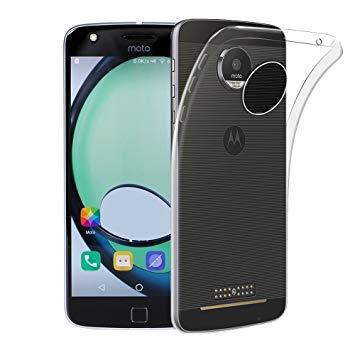 Mejores Fundas Originales Motorola Moto Z