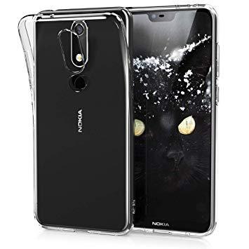 Mejores Fundas Originales Nokia 5.1