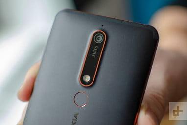 Mejores Fundas Originales Nokia 6