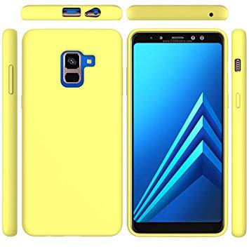 Mejores Fundas Originales Samsung A8 2018