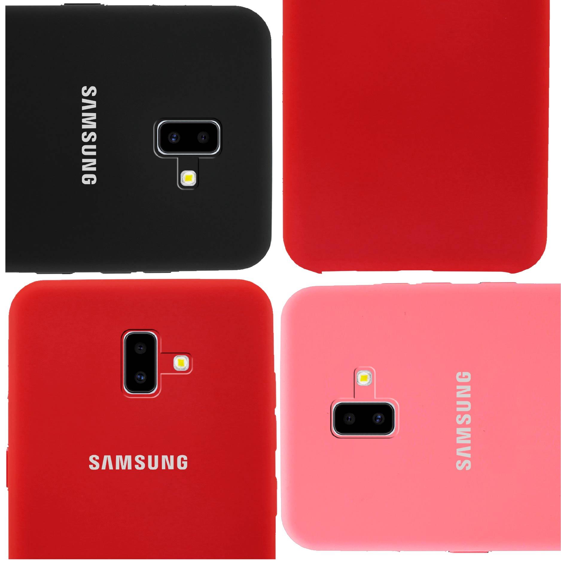 Mejores Fundas Originales Samsung J6 2018