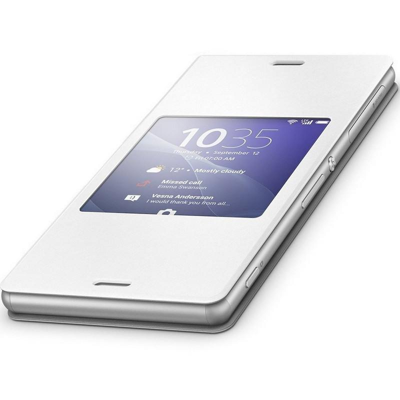 Mejores Fundas Originales Sony Xperia Z3
