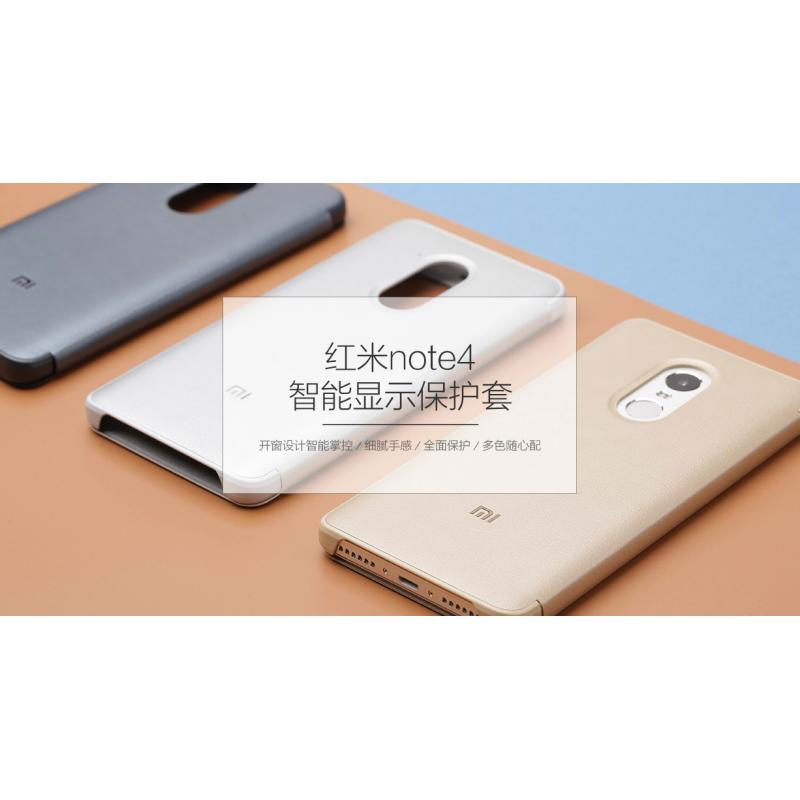 Mejores Fundas Originales Xiaomi Redmi Note 3 Pro