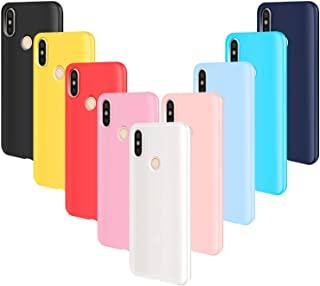 Mejores Fundas Originales Xiaomi Redmi Note 5 Plus