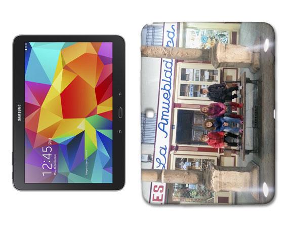 Mejores Fundas Personalizadas GALAXY TAB 3 LITE 7.0 T116 3G