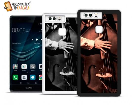 Mejores Fundas Personalizadas Huawei P9 Lite