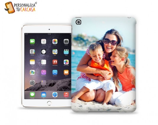 Mejores Fundas Personalizadas iPad Mini 2