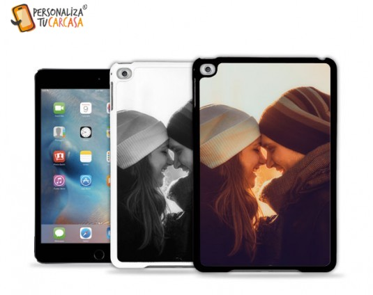 Mejores Fundas Personalizadas iPad Mini 3