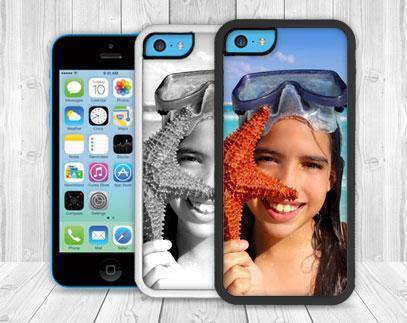 Mejores Fundas Personalizadas iPhone 5 SE