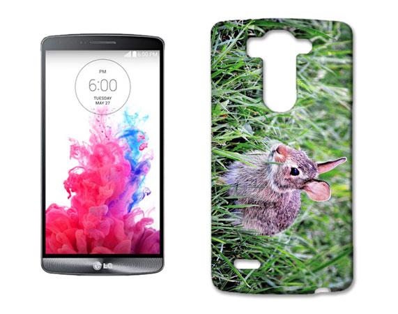 Mejores Fundas Personalizadas LG G3