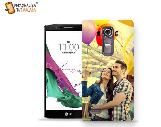 Mejores Fundas Personalizadas LG G3 Mini