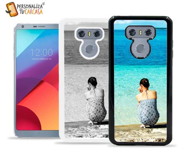 Mejores Fundas Personalizadas LG G5