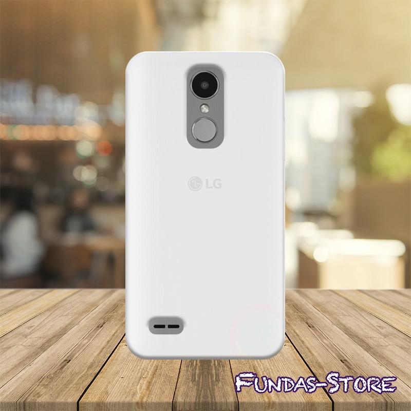 Mejores Fundas Personalizadas LG K10 2017