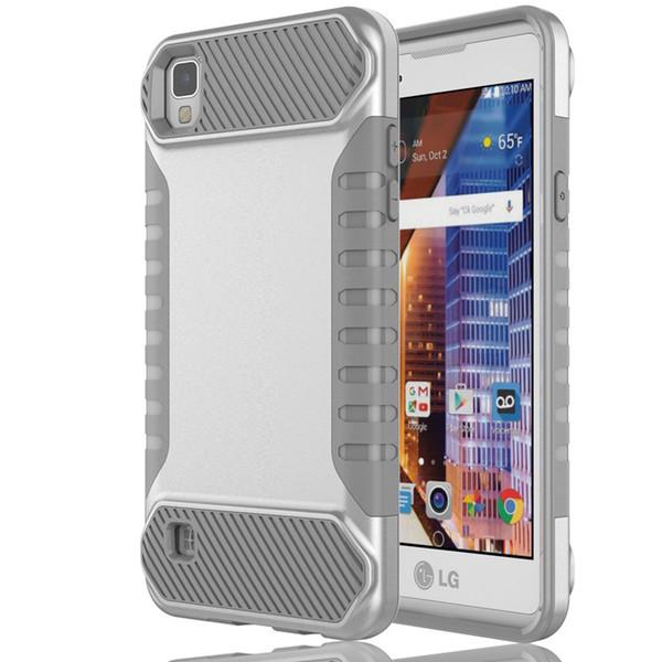 Mejores Fundas Personalizadas LG X Screen