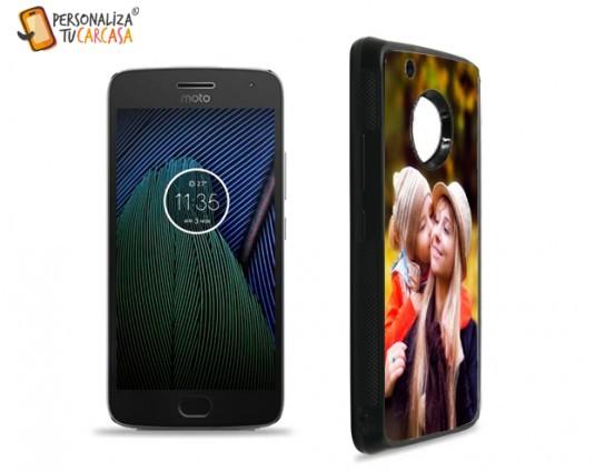 Mejores Fundas Personalizadas Motorola Moto G5