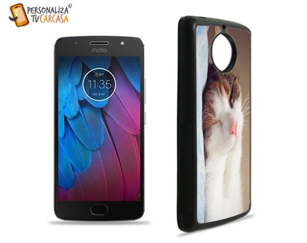Mejores Fundas Personalizadas Motorola Moto G5 Plus