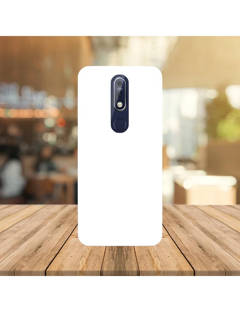 Mejores Fundas Personalizadas Nokia 7 Plus