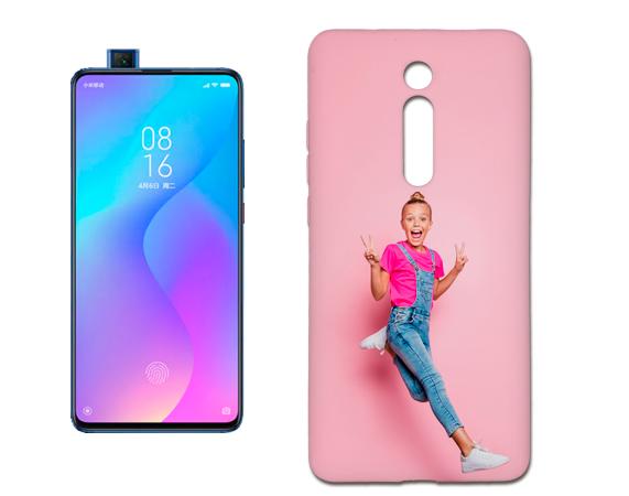Mejores Fundas Personalizadas Xiaomi Mi 9T