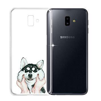 Mejores Fundas Samsung J6 2018