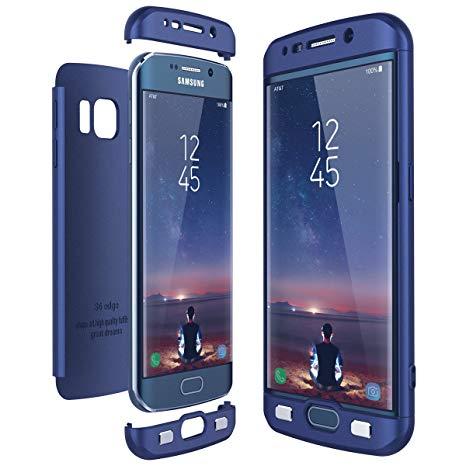 Mejores Fundas Samsung S6