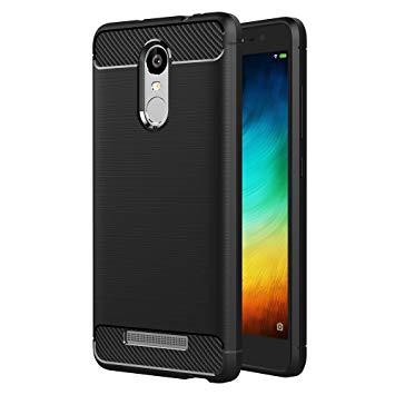 Mejores Fundas Xiaomi Redmi Note 3
