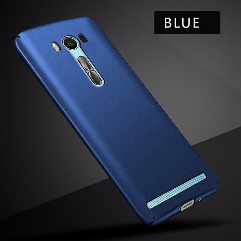 Mejores Fundas Zenfone Max ZC550KL
