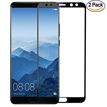 Mejores Protectores de Pantalla Huawei Mate 10 Lite