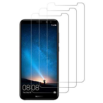 Mejores Protectores de Pantalla Huawei G8