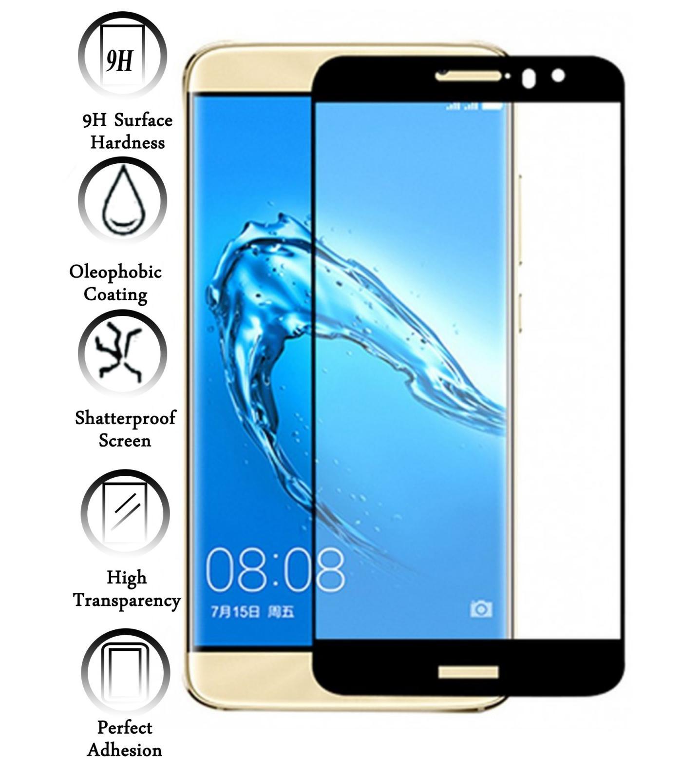 Mejores Protectores de Pantalla Huawei Nova 3