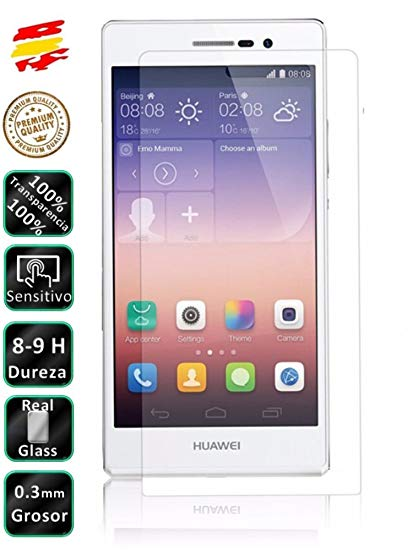 Mejores Protectores de Pantalla Huawei P30 Pro