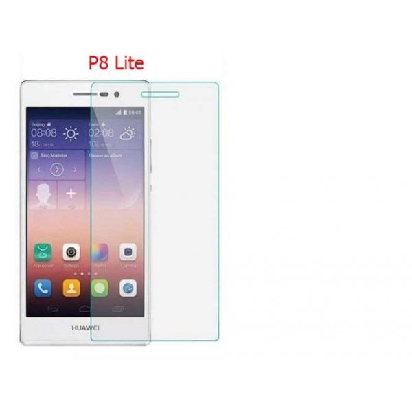 Mejores Protectores de Pantalla Huawei P8
