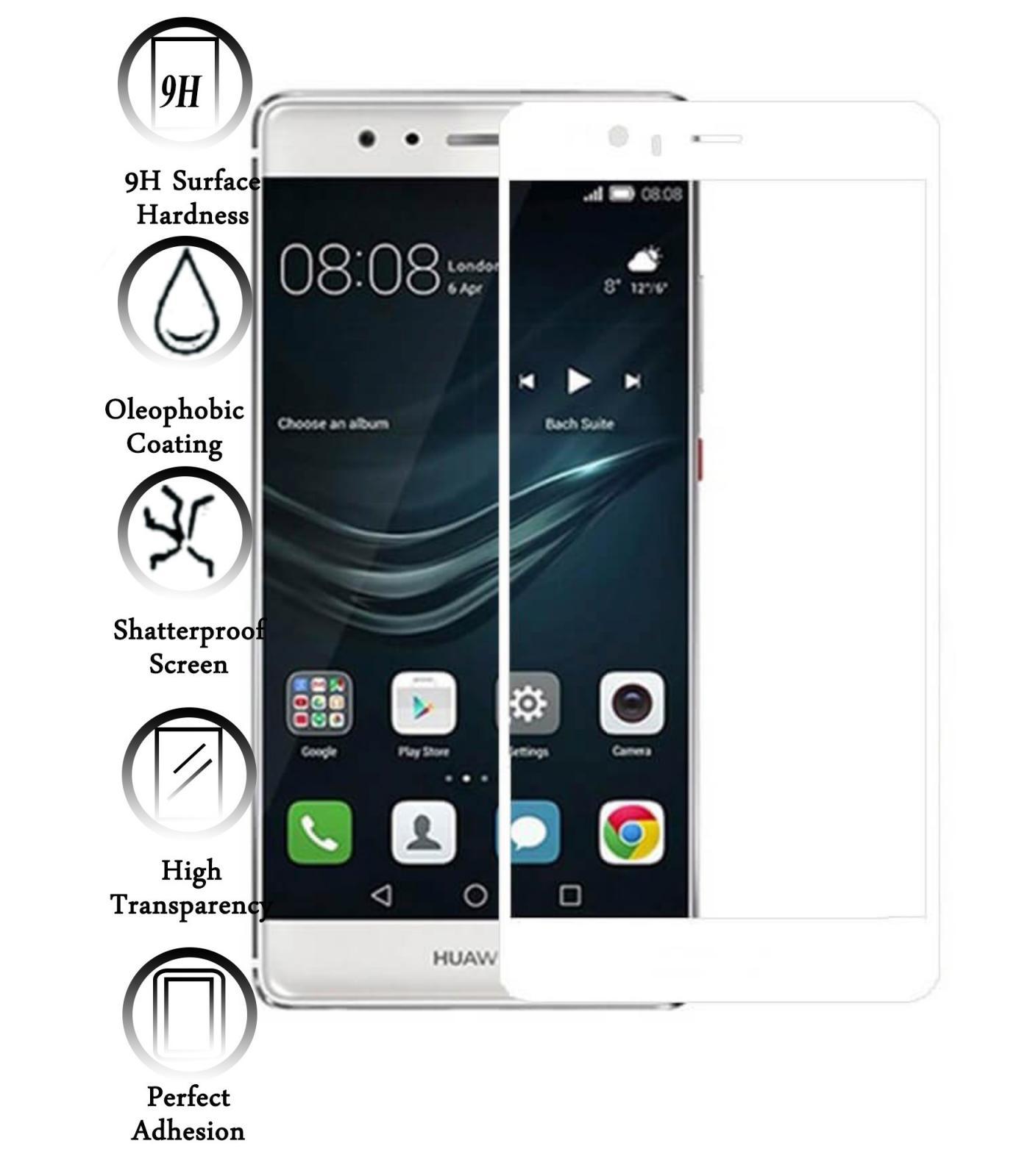 Mejores Protectores de Pantalla Huawei P9 Lite