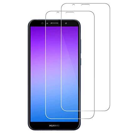 Mejores Protectores de Pantalla Huawei Y6 2017